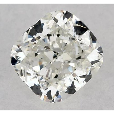 7 Carats Cushion Diamond Loose E Vs1 Excellent Cut Diamond