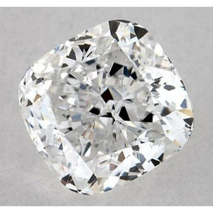 7 Carats Cushion Diamond Loose E Vs2 Excellent Cut Diamond