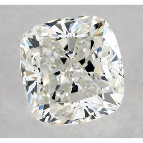7 Carats Cushion Diamond Loose E Vvs2 Excellent Cut Diamond