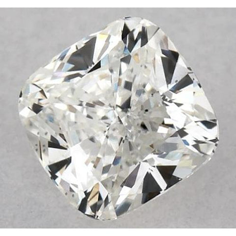 7 Carats Cushion Diamond Loose F Vvs2 Excellent Cut Diamond