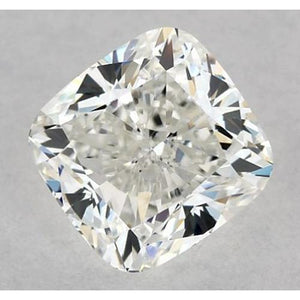 7 Carats Cushion Diamond Loose G Vs2 Excellent Cut Diamond