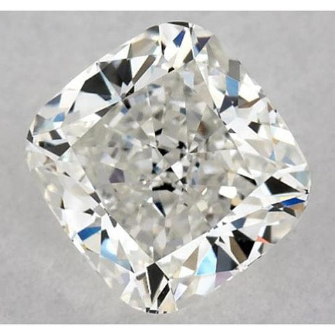 7 Carats Cushion Diamond Loose H Vs2 Excellent Cut Diamond