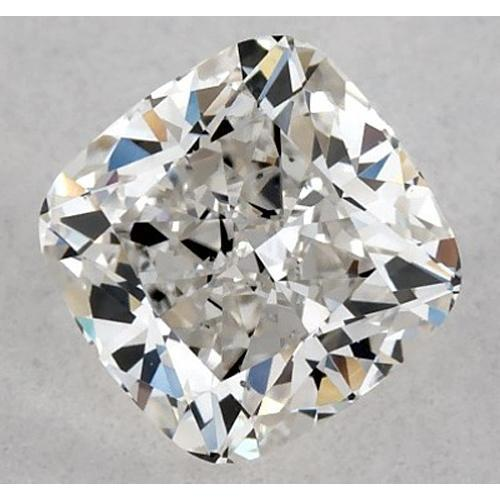 7 Carats Cushion Diamond Loose H Vvs1 Excellent Cut Diamond