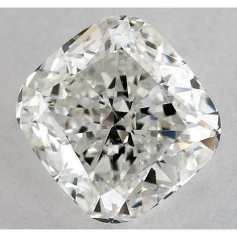 7 Carats Cushion Diamond Loose H Vvs2 Excellent Cut Diamond