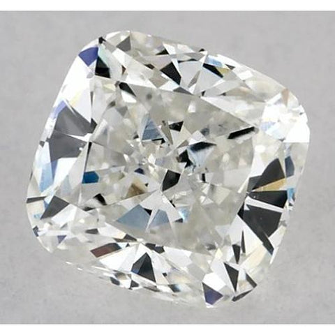7 Carats Cushion Diamond Loose J Vs1 Excellent Cut Diamond