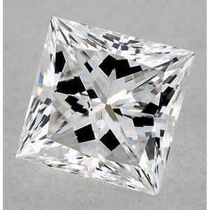 7 Carats Princess Diamond Loose J Vs1 Excellent Cut Diamond