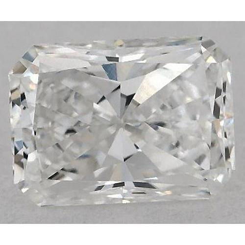 7 Carats Radiant Diamond Loose E Vs1 Very Good Cut Diamond