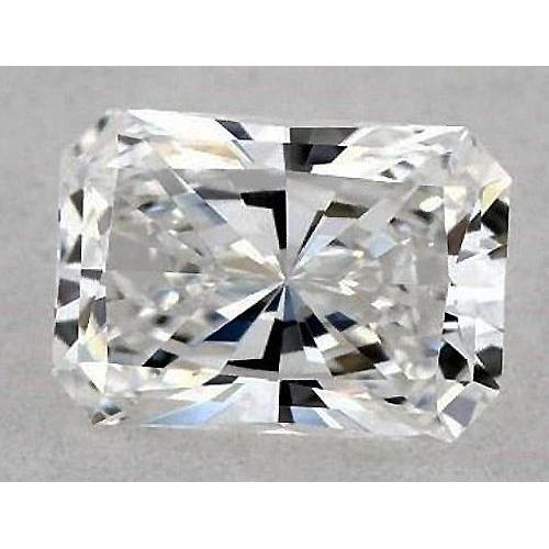 7 Carats Radiant Diamond Loose F Vvs1 Very Good Cut Diamond