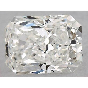 7 Carats Radiant Diamond Loose H Vvs2 Very Good Cut Diamond