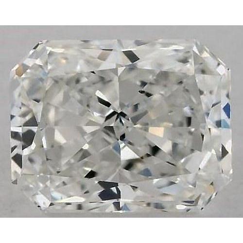 7 Carats Radiant Diamond Loose I Vs1 Very Good Cut Diamond