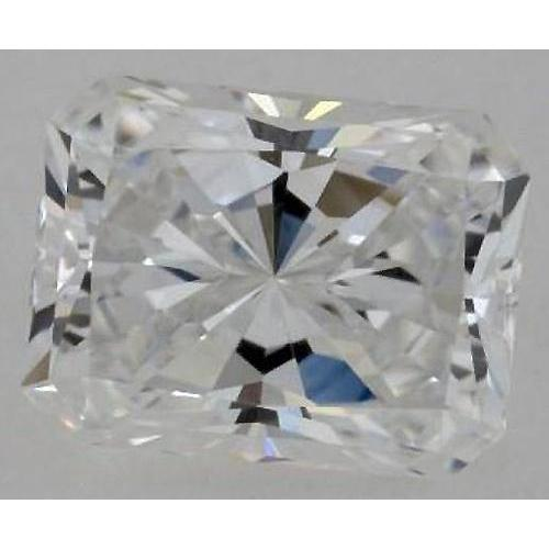 7 Carats Radiant Diamond Loose J Vs1 Very Good Cut Diamond