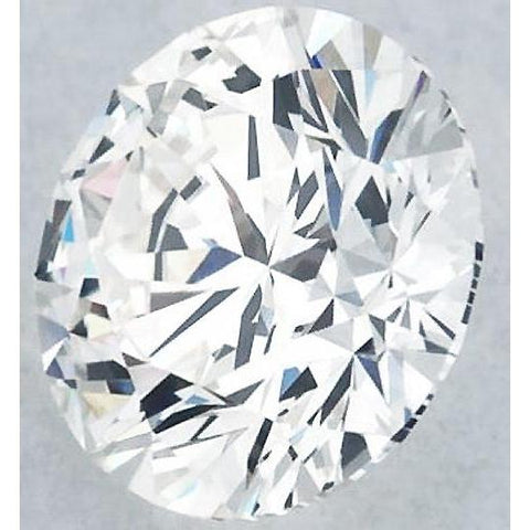 7 Carats Round Diamond D Vs2 Excellent Cut Loose Diamond