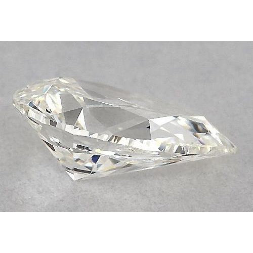 1 Carats Pear Diamond loose E VS2 Very Good Cut