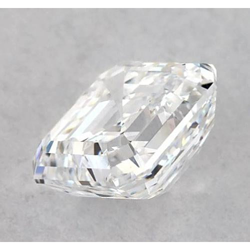 Diamond 5 Carats Asscher Diamond Loose H Vs2 Good Cut