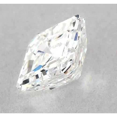 Diamond 4.75 Carats Asscher Diamond Loose H Vs2 Good Cut