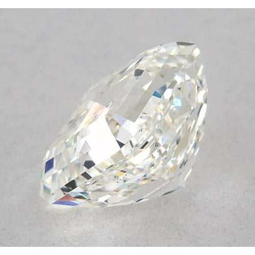Diamond 6.5 Carats Asscher Diamond Loose J Vs2 Good Cut