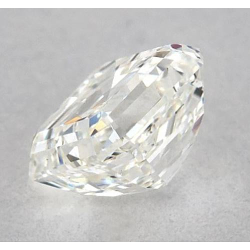 Diamond 5.5 Carats Asscher Diamond Loose E Vvs2 Very Good Cut