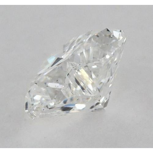 Diamond 1 Carat Heart Diamond Loose F VS1 Very Good Cut