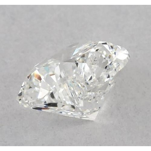 Diamond 1 Carat Heart Diamond Loose F VVS2 Very Good Cut