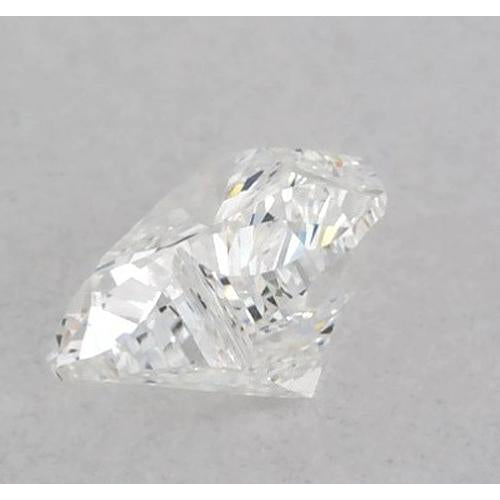 Diamond 1.25 Carats Heart Diamond Loose E Vvs1 Very Good Cut
