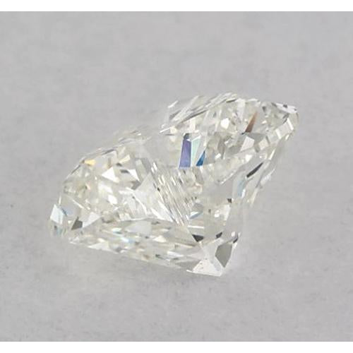 Diamond 1 Carat Heart Diamond Loose H VVS2 Very Good Cut