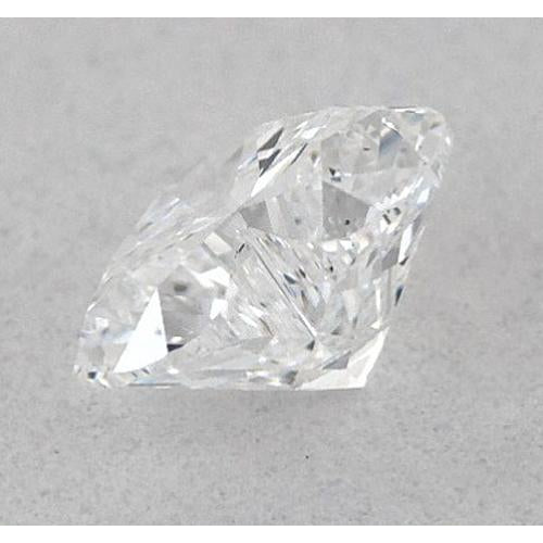 Diamond 2 Carats Heart Diamond Loose D Vs1 Very Good Cut