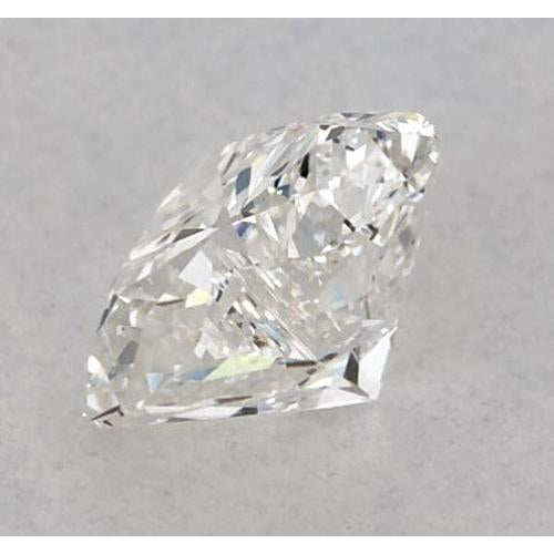 Diamond 2 Carats Heart Diamond Loose H Vvs1 Very Good Cut