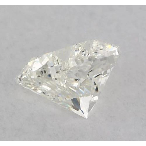 Diamond 4.75 Carats Heart Diamond Loose F Vs2 Very Good Cut