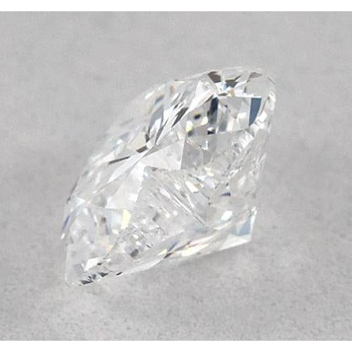 Diamond 2.75 Carats Heart Diamond Loose E Vs2 Very Good Cut