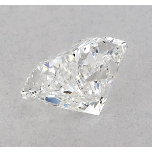 Diamond 1.75 Carats Heart Diamond Loose D Vs1 Very Good Cut