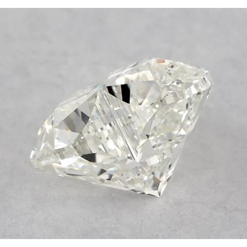 Diamond 4.75 Carats Heart Diamond Loose K Vs1 Very Good Cut
