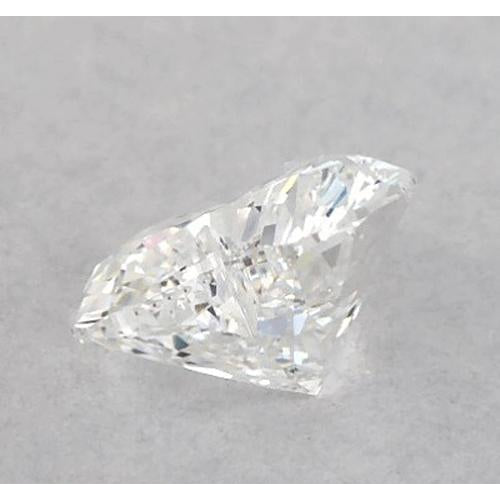 Diamond 2.75 Carats Heart Diamond Loose F Vvs1 Very Good Cut