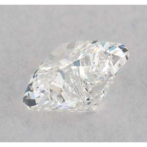Diamond 5.5 Carats Heart Diamond Loose F Vs2 Very Good Cut