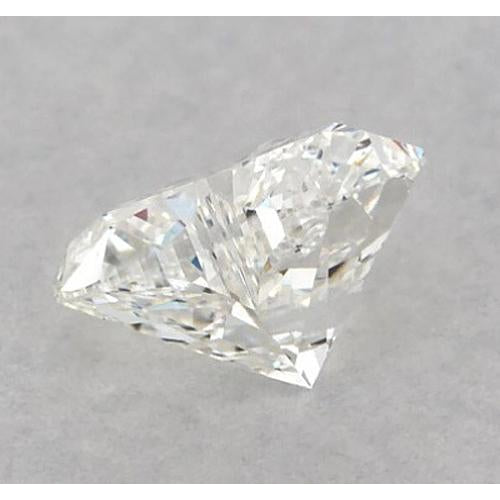 Diamond 6 Carats Heart Diamond Loose F Vvs1 Very Good Cut