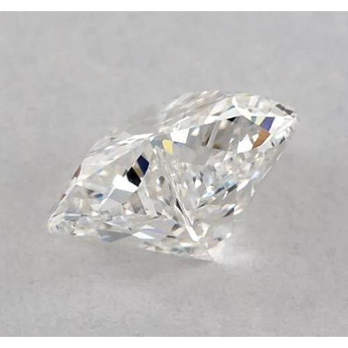 Diamond 6.5 Carats Heart Diamond Loose F Vvs2 Very Good Cut