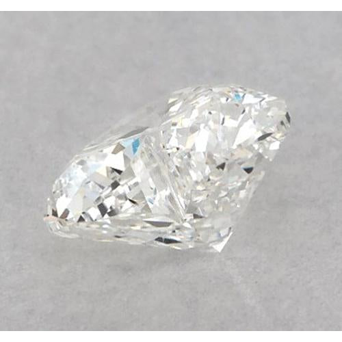 Diamond 6.5 Carats Heart Diamond Loose F Vs2 Very Good Cut