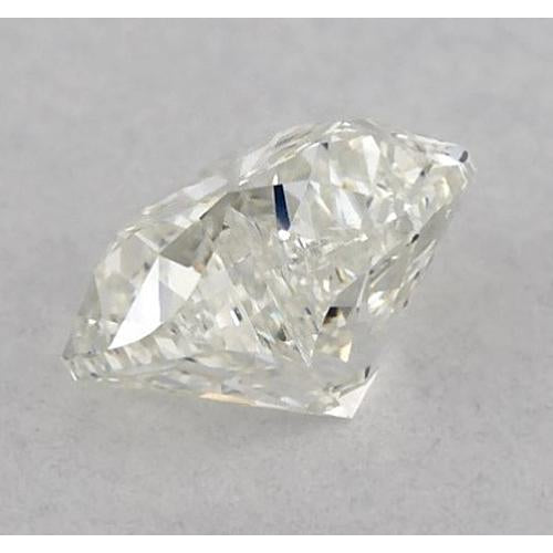 Diamond 4.5 Carats Heart Diamond Loose K Vs2 Very Good Cut