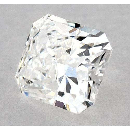 Diamond 1.75 Carats Radiant Diamond Loose G Vs1 Very Good Cut