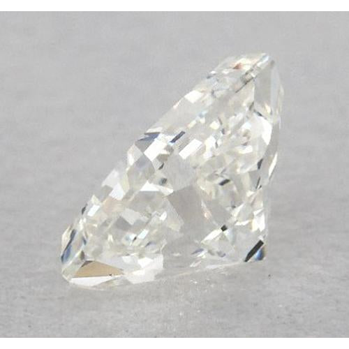 Diamond 3.5 Carats Radiant Diamond Loose F Vs1 Very Good Cut