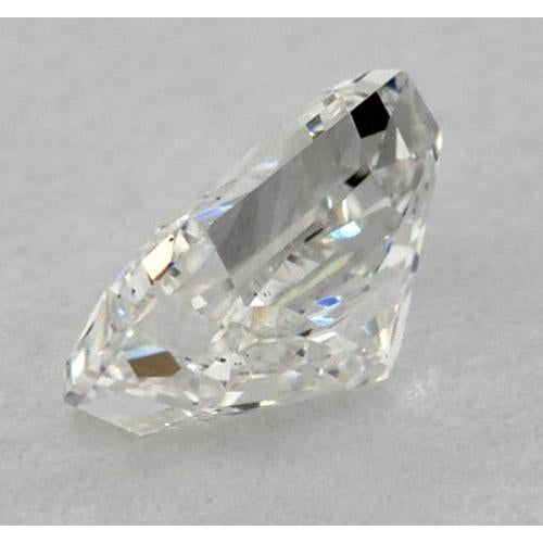 2.75 Carats Radiant Diamond loose K VS2 Very Good Cut