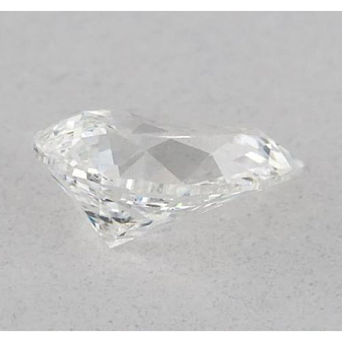 Diamond 4.5 Carats Pear Diamond Loose D Vs1 Very Good Cut