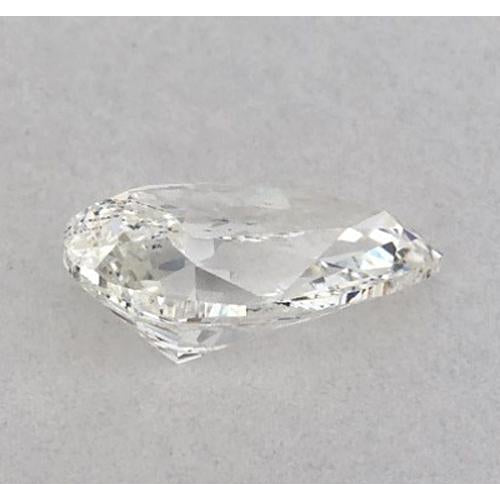 Diamond 4.5 Carats Pear Diamond Loose F Vs1 Very Good Cut