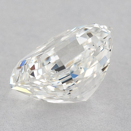 Diamond 1 Carat Asscher Diamond Loose E Vvs2 Very Good Cut