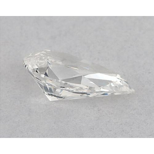 3.25 Carats Pear Diamond loose G VVS1 Very Good Cut