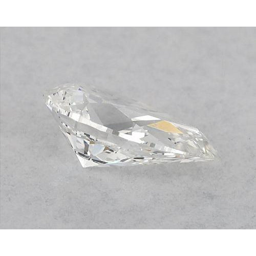 Diamond 4.5 Carats Pear Diamond Loose D Vvs1 Very Good Cut