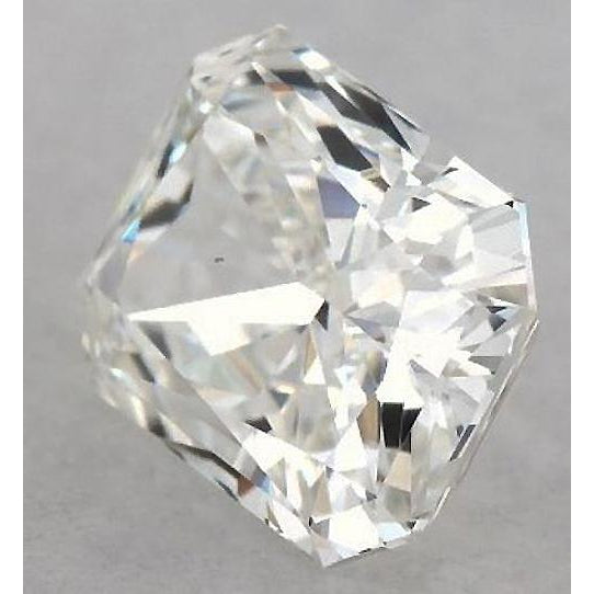6 Carats Radiant Diamond loose G VS2 Very Good Cut