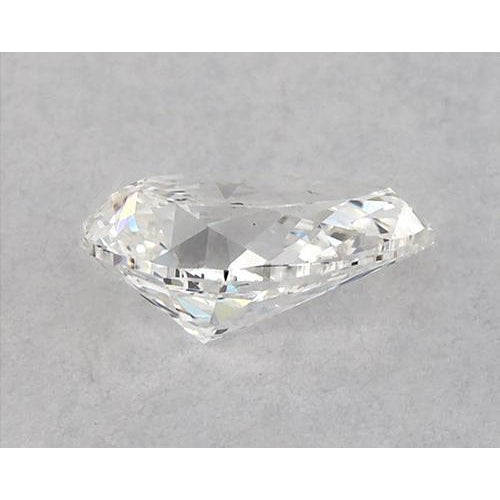 Diamond 1.75 Carats Pear Diamond Loose G Vvs1 Very Good Cut