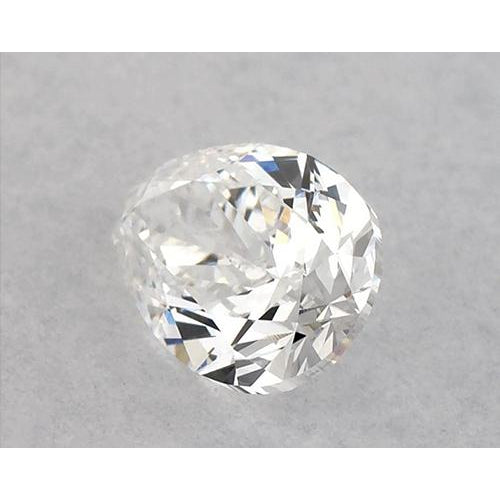 2 Carats Pear Diamond loose E VVS1 Very Good Cut