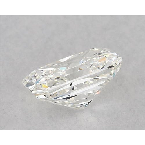 Diamond 4.5 Carats Radiant Diamond Loose E Vvs1 Very Good Cut