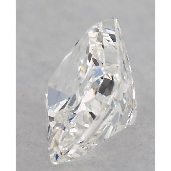 Diamond 7 Carats Radiant Diamond Loose H Vvs2 Very Good Cut